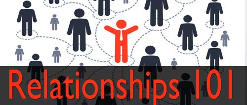 relationships 101 chiropractic marketing training