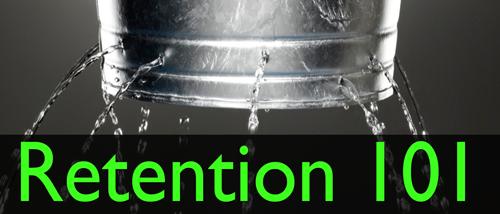 retention 101 chiropractic marketing training