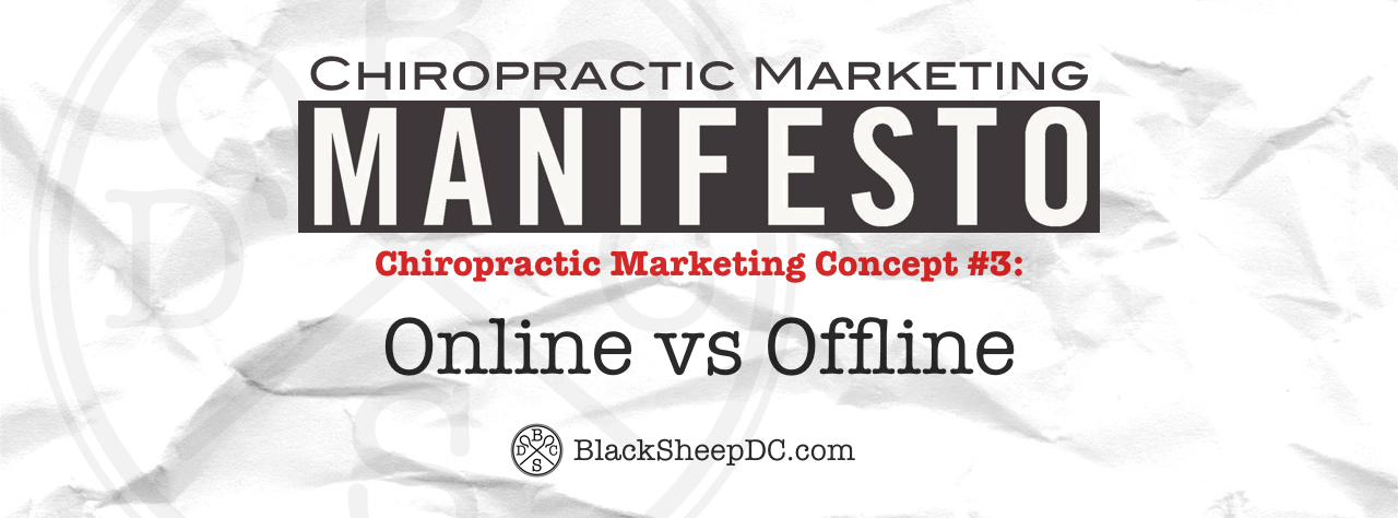chiropractic marketing manifesto 3