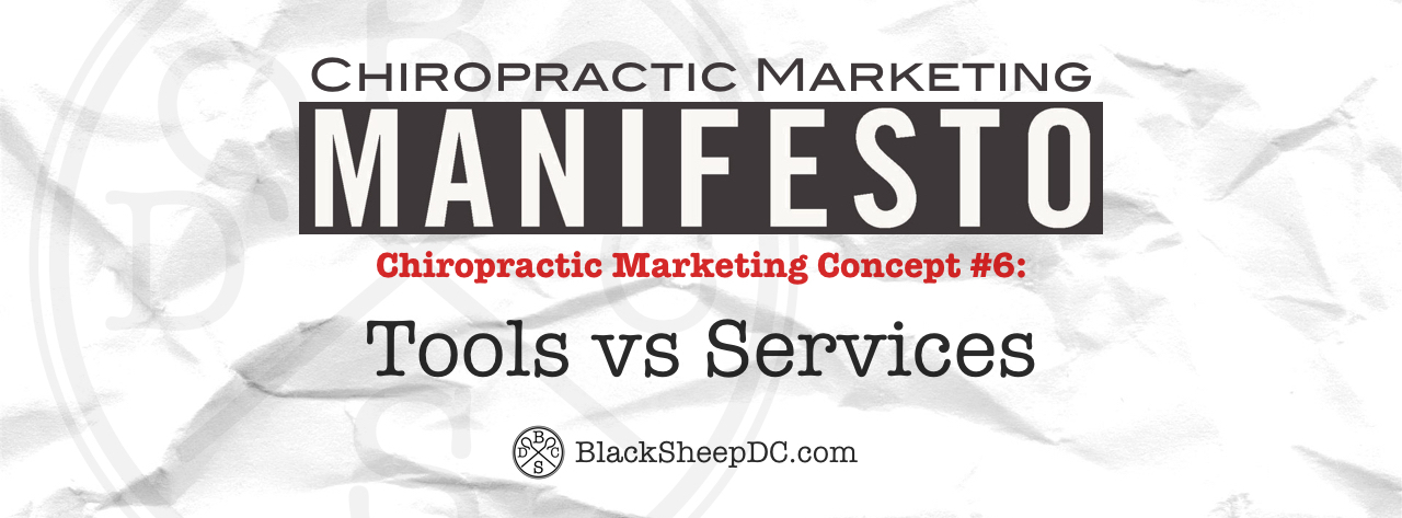 chiropractic marketing manifesto 6