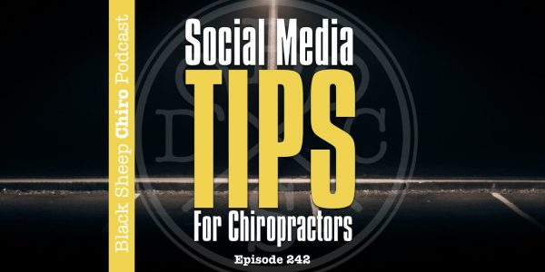 social media tips for chiropractors podcast.001