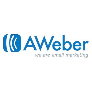 aweber logo chiropractic email marketing