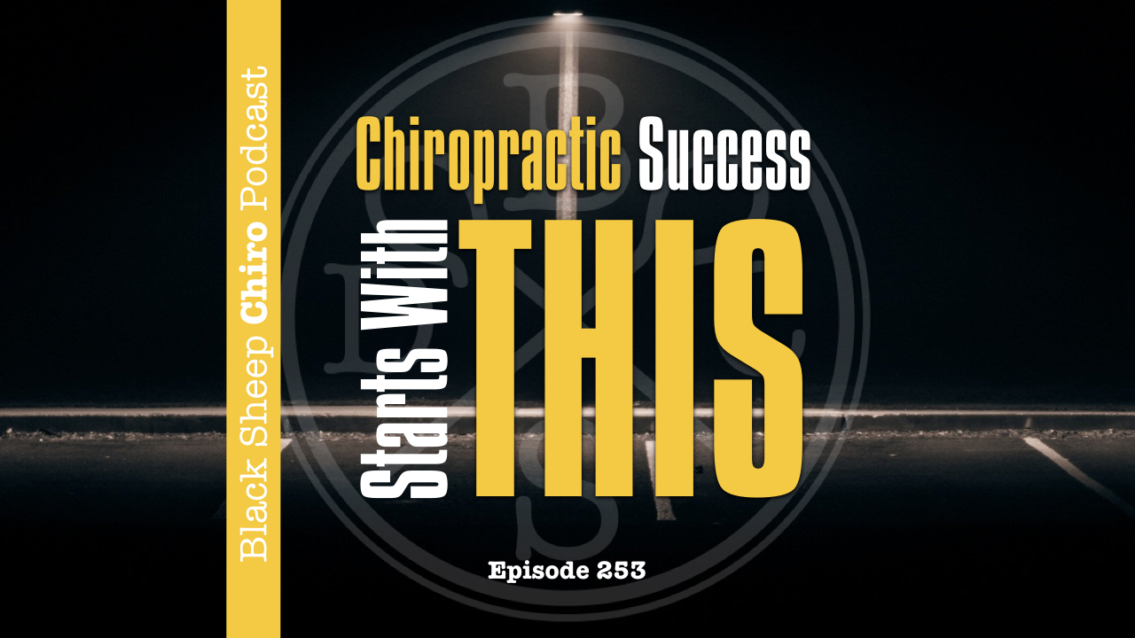 chiropractic success podcast.001