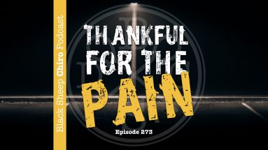 thankful pain chiropractic podcast