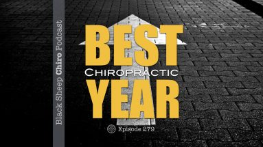best chiropractic year podcast
