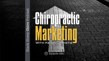 chiropractic marketing kevin christie podcast.001