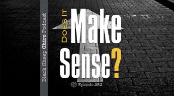 make sense chiropractic podcast.001