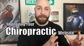 improving your chiropractic website