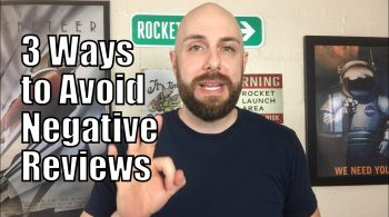 3 simple ways for chiropractors to avoid negative reviews
