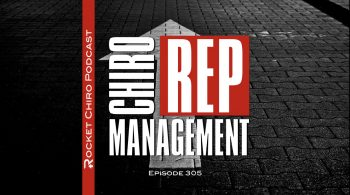 chiropractic reputation management podcast