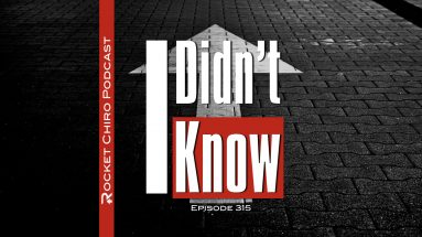 11 things i didn't know chiropractic podcast