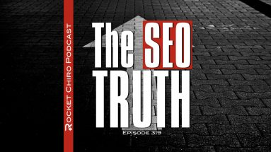 seo truth chiropractic podcast