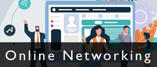 online networking for chiropractors