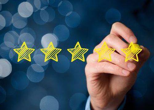 5 star chiropractic reviews reputation management